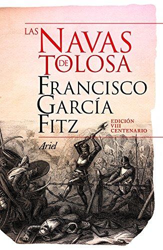 Descargar Libro Las Navas de Tolosa (ARIEL) de Francisco García Fitz