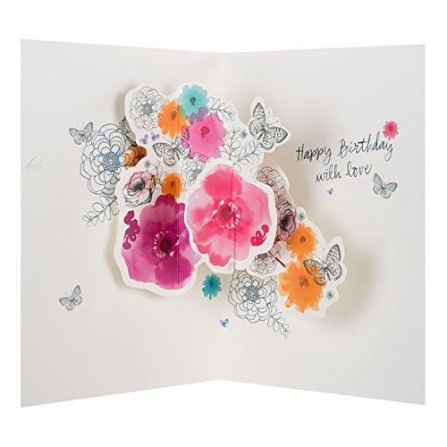 Hallmark Friend Pop Up Birthday CardMy