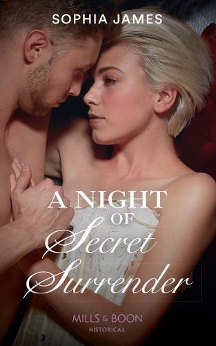 A Night Of Secret Surrender (Gentlemen of Honour, Book 1)