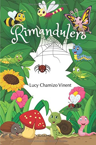 Rimandulero (Caligrama) por Lucy Chamizo Vinent