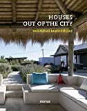 Houses Out of the City by Josep Maria Minguet (2014-11-19)