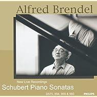 Schubert: Piano Sonatas Nos. 9, 18, 20, & 21 (2 CDs)