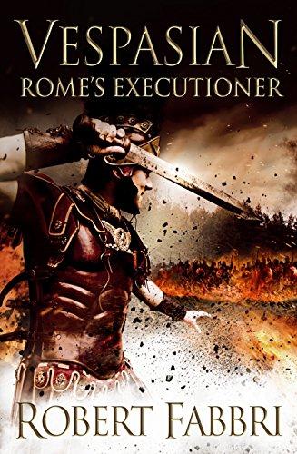 Rome's Executioner (Vespasian) por Robert Fabbri