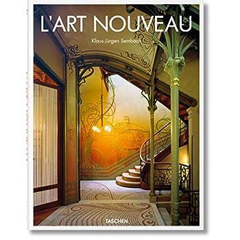JU-Art Nouveau