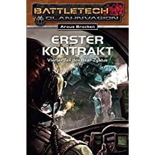 BattleTech 22: Bear-Zyklus 4: Erster Kontrakt