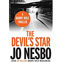 The Devil´s Star (Harry Hole)