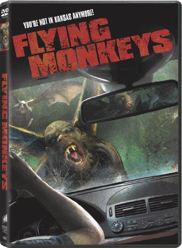 Flying Monkeys / (Ws Sub Ac3 Dol) [DVD] [Region 1] [NTSC] [US Import]