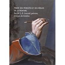 Traite Des Principes Et Des Regles De La Peinture