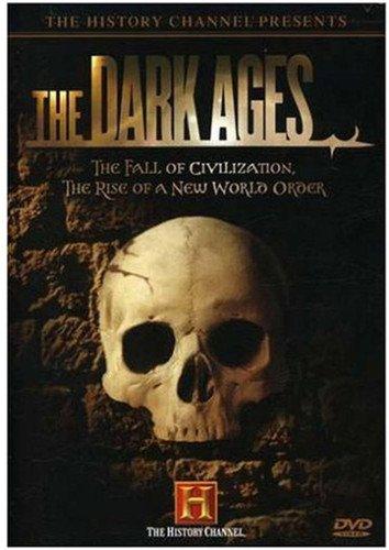 Preisvergleich Produktbild The Dark Ages (The History Channel)