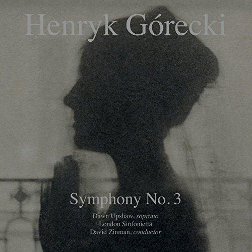 Gorecki: Symphony No  3