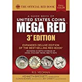 A Guide Book of United States Coins Mega Red 2018: The Official Red Book
