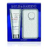 Baylis & Harding Men's Citrus Lime and Mint Shower Gel and Sock Set