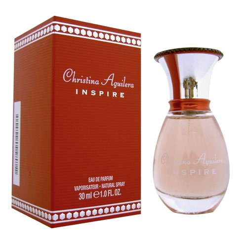 Christina Aguilera Inspire, Eau de Parfum spray, 30 ml