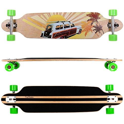 Tabla de skate FunTomia Longboard