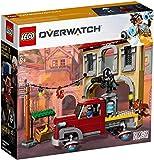 LEGO Overwatch Dorado-Showdown 75972