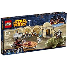 LEGO Star Wars 75052 Mos Eisley Cantina Building Toy (Discontinued by manufacturer) by LEGO