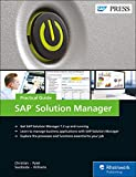 SAP Solution Manager: Practical Guide