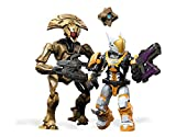 #4: Mega Construx Destiny SRL Sparrow Pack