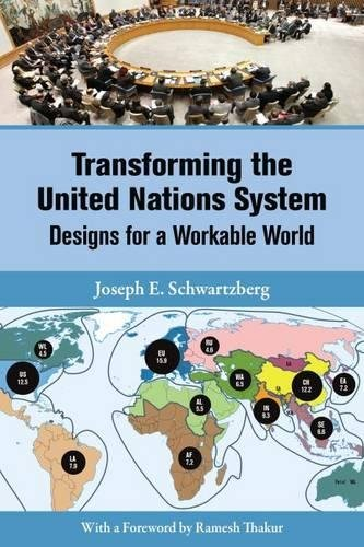 Pediküre System (Transforming the United Nations System: Designs for a Workable World)
