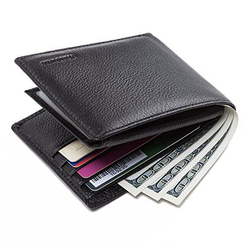 portefeuille-rfid-homme-cuir-veritable-carte-de-credit-protector-avec-8-emplacements-noir