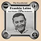 Frankie Laine - The Uncollected