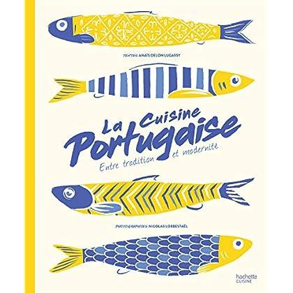 La Cuisine Portugaise (Beaux Livres Cuisine)