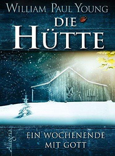 Cover des Mediums: Die Hütte