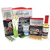 The Perfect Sushi Kit