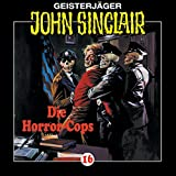 Die Horror-Cops: John Sinclair 16 - Jason Dark