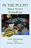 In the Pulpit Bible Study: Workbook (English Edition)