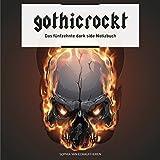 gothicrockt: Das fünfzehnte dark side Notizbuch