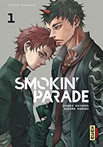 Smokin' Parade Edition simple Tome 1