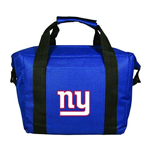 Kolder NFL New York Giants Kühltasche, weich, 12 Stück -