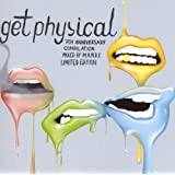 Get Physical 7th Anniversary Compilation Ltd