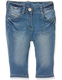 Kanz Mädchen Caprihose Jeans