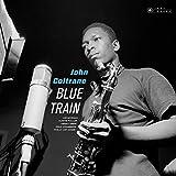 Blue Train (Gatefold)