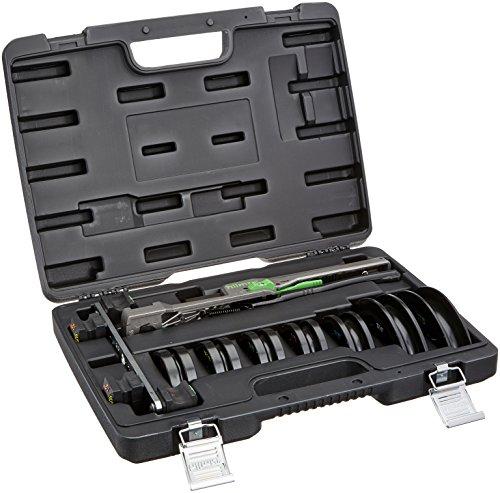 HILMOR 1839032CBK Compact Bender Kit, 1/10,2cm bis 7/20,3cm