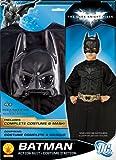 Kit déguisement enfant Batman(THE DARK NIGHT)