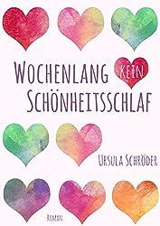 Wochenlang kein Schönheitsschlaf: der zweite Sauerland-Wohlfühl-Roman