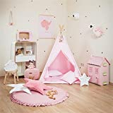 Runde Baby Play Teppich Mat Spitze Baumwolle Teppich Baby Toys Nordic Decor Baby Fotografie Requisiten Zubehör Kinder Kinder Zimmer Dekoration 100cm