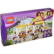 LEGO Friends - Supermercado de Heartlake (41118)