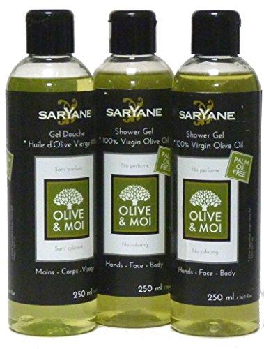 olive-et-moi-100-olivenol-duschgel-flussigseife-3-x-250ml-mit-dosieroffnung-ohne-parfum-ohne-palmol