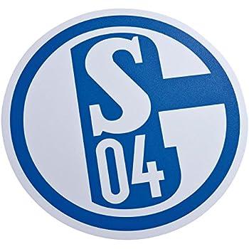 FC Schalke 04 Mousepad Emblem - Logo: Amazon.de: Elektronik