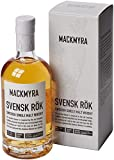 Mackmyra Svensk Rok Swedish Single Malt Whisky 50 cl