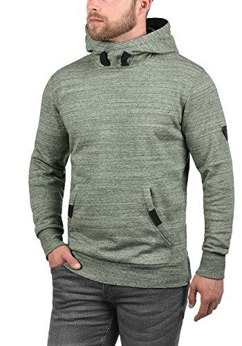 SOLID Orbit Herren Kapuzenpullover Hoodie Sweatshirt aus hochwertigem  Baumwollmaterial Meliert Rosin M (3400) ...