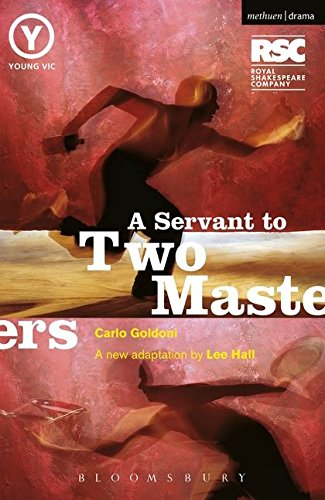 The Servant to Two Masters (Modern Plays)