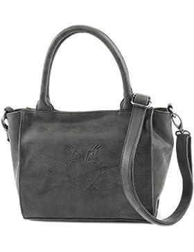 Fritzi aus Preußen Svea Vintage Handtasche 33 cm