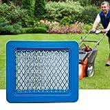Dire-wolves Gärten Luftfilter Filter Jätmaschine Filter Element,Gartenarbeit Briggs & Stratton 491588S 399959
