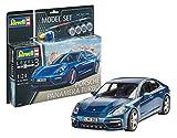 Revell 67034 Modellbausatz Porsche Panamera Turbo