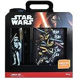 LEGO Star Wars - Set fiambrera y botella (#30590050)